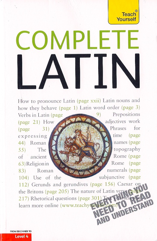 enter latin supplementary exercises